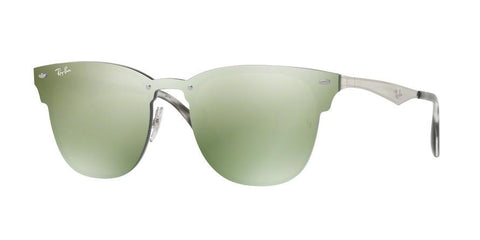 Ray-Ban RB3576N - 042/30 BRUSCHED SILVER