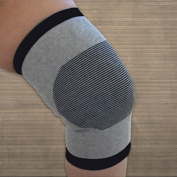 Bamboo Pro™ Self Warming Knee Support