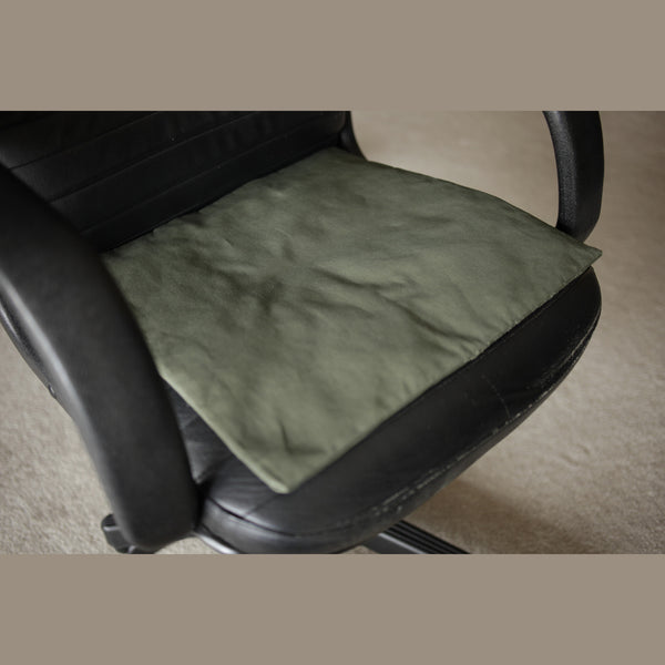 Bamboo Heaven™ Self-Warming Seat Mat