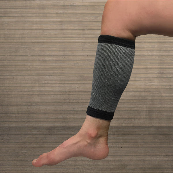 Bamboo Pro™ Self Warming Calf Support
