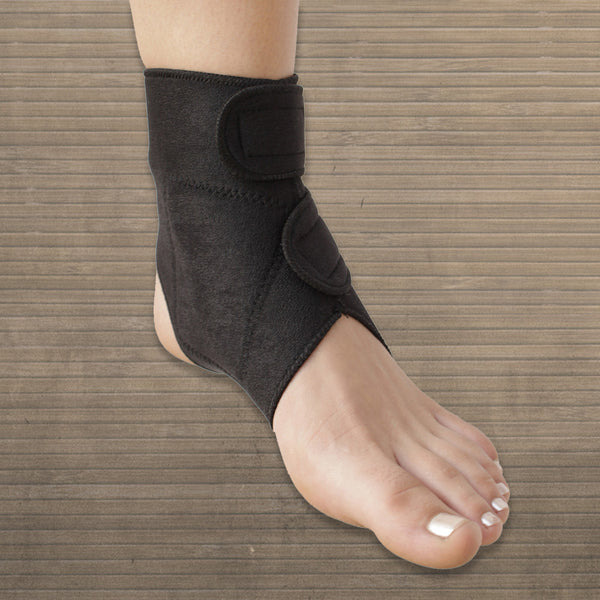 Fiery Pro™ Self-Heating Ankle Support
