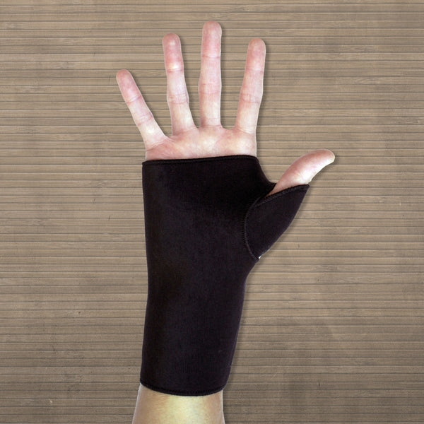 Fiery Pro™ Self-Heating Carpal Support