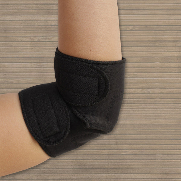 Fiery Pro™ Self-Heating Elbow Support