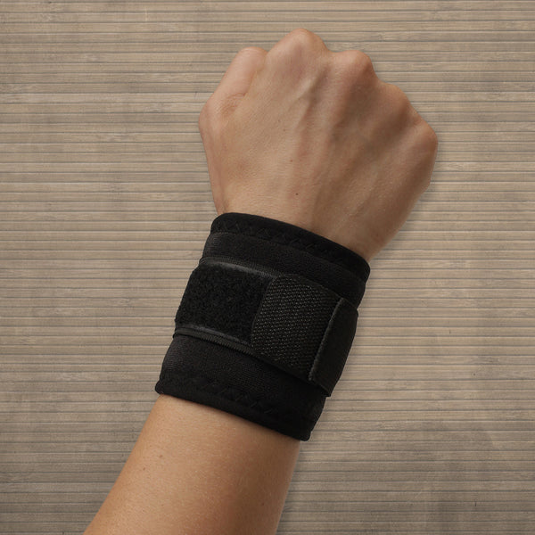 Fiery Pro™ Self-Heating Wrist Support