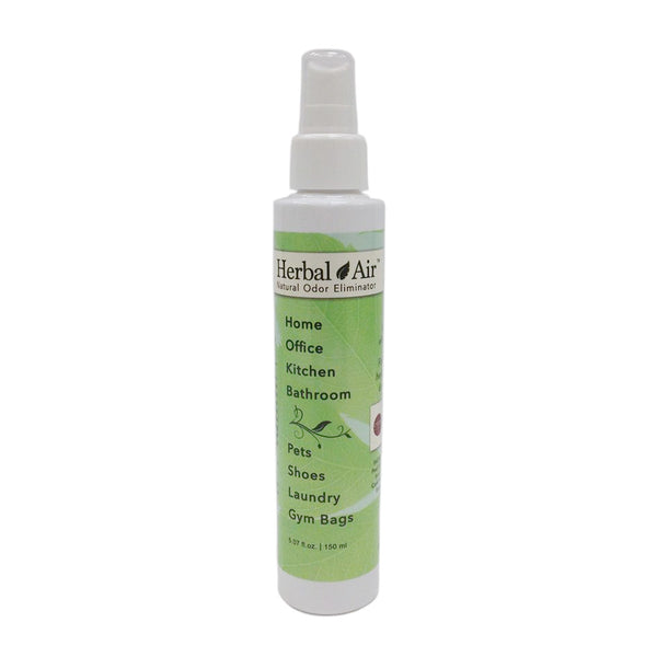 Herbal Air™ Natural Odor Eliminator Spray
