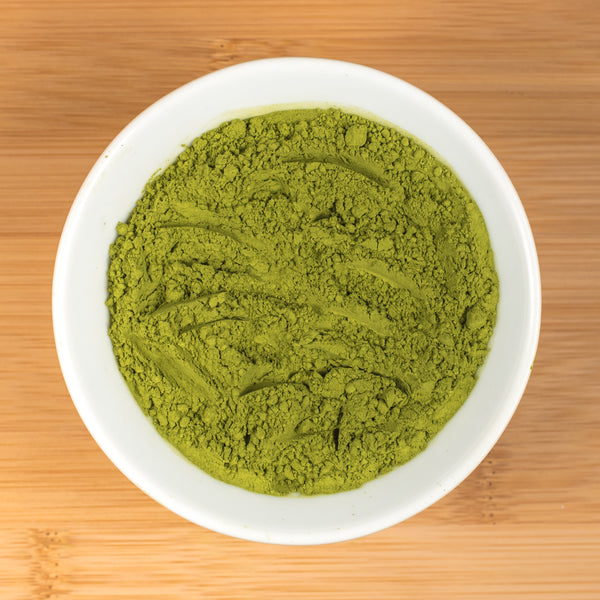 Sugimoto Matcha (Ground Tencha Leaves)