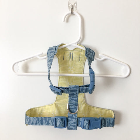 Sharky Buckle Harness