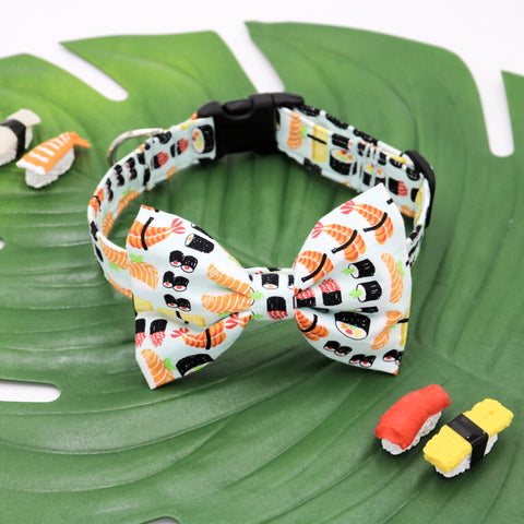 Sushi-Time-bowtie-XL