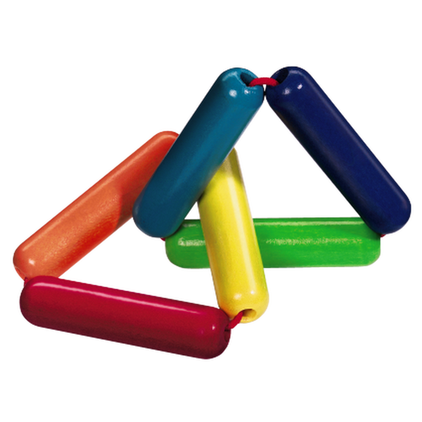 HABA Triangle Clutching Toy