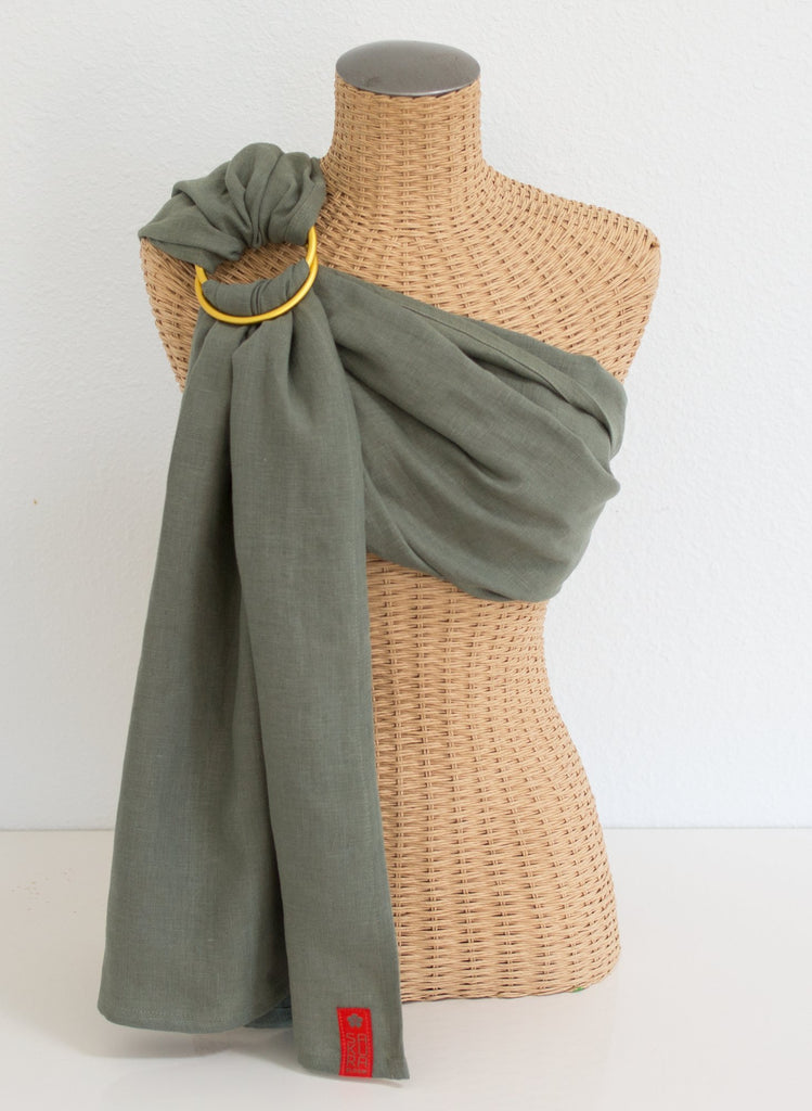 Ring Sling - Forest
