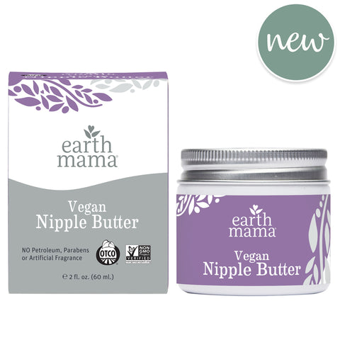 Vegan Nipple Butter (2oz)