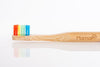 Adult Bamboo Toothbrush - LGBTQ Equality