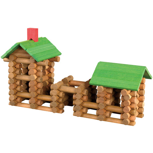 150 pc Tumble Tree Timbers