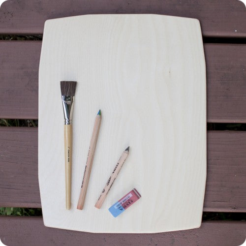 Drawing & Painting Board