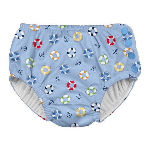 Reusable Swim Diaper - Lifesavers