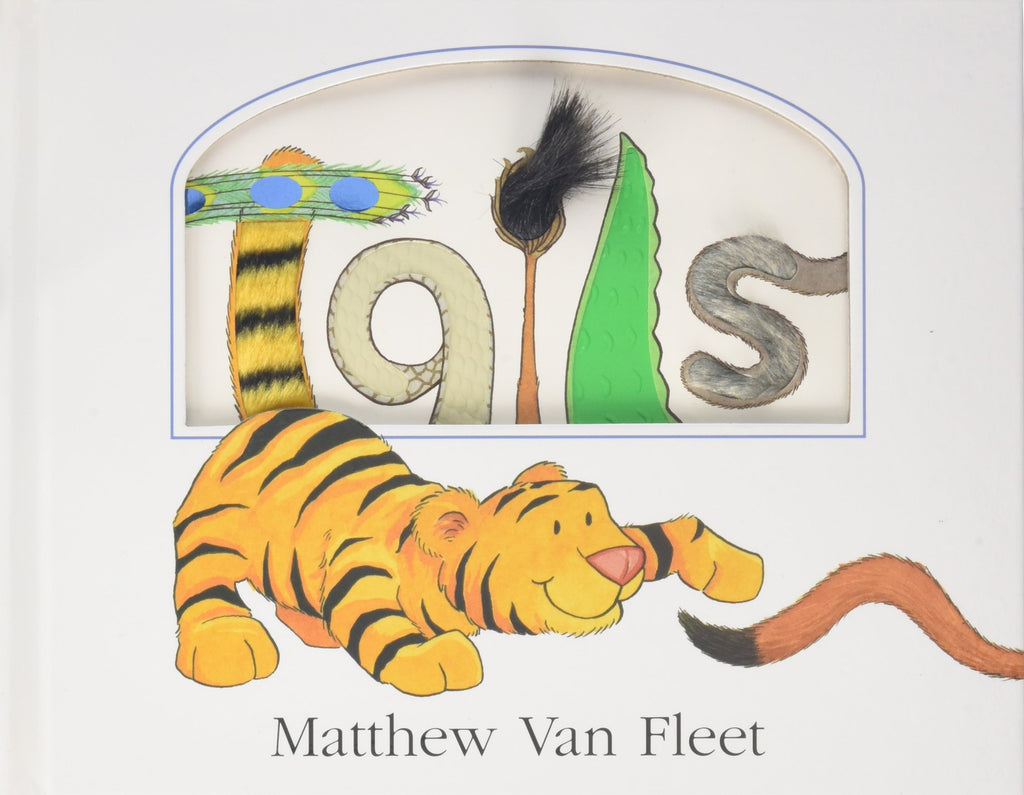 Tails by Matthew Van Fleet