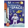 The Ultimate Book of Space by Anne-Sophie Baumann