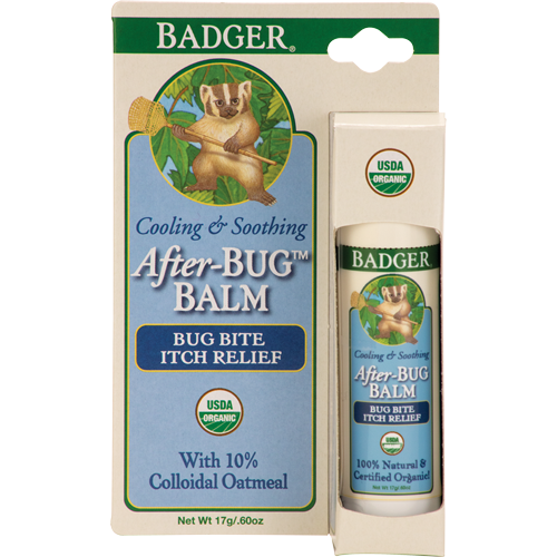 After Bug Balm - Bite Relief Stick (.6oz)
