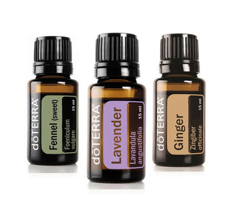 Therapeutic Grade Essential Oil 15ml