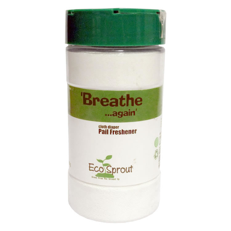 Breathe...again Pail Freshener