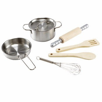 Chef Cooking Set  by Hape