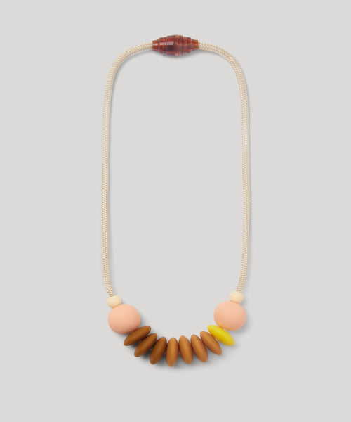 Sensory Necklace – Honey