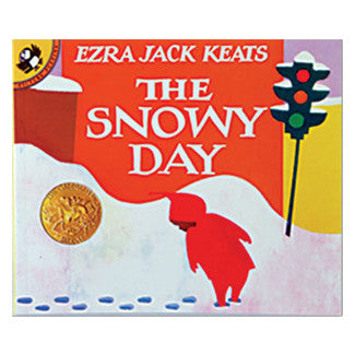 The Snowy Day - Keats, Ezra Jack by Ingram