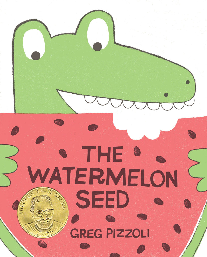 The Watermelon Seed - Pizzoli, Greg by Ingram