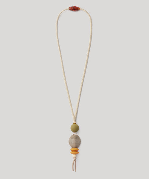 Keepsake Teething Necklace - Spring