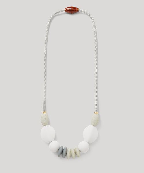 Teething Necklace - Moonlight