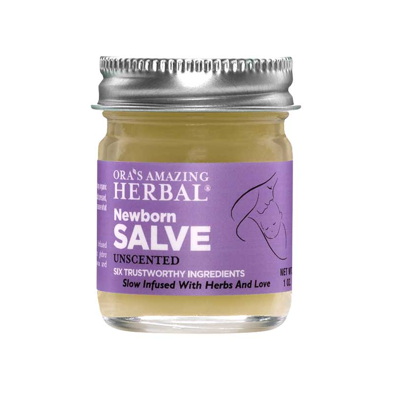 Newborn Salve (1oz)