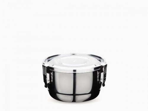 4.8oz Stainless Steel Airtight Container by Onyx