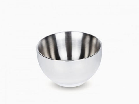 10oz Stainless Steel Bowl