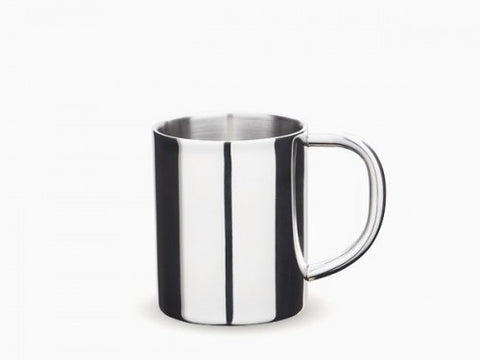 8oz Stainless Steel Mug