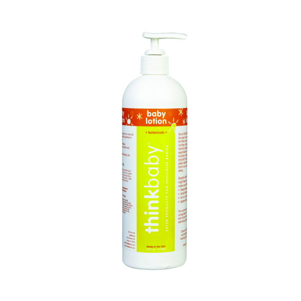 Thinkbaby Lotion (16oz)