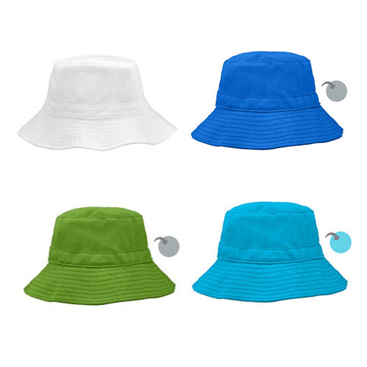 Organic Cotton Bucket Hat
