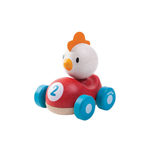 Chicken Racer