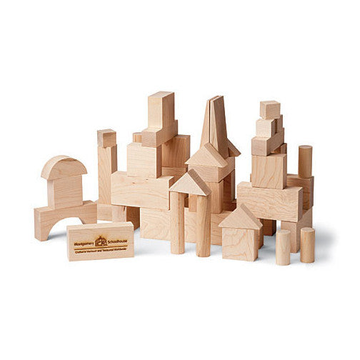 Junior Builder Best Blocks (41pc)