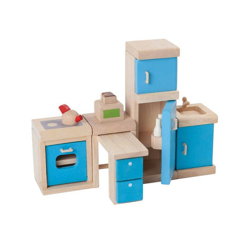 Dollhouse Kitchen Set - Neo