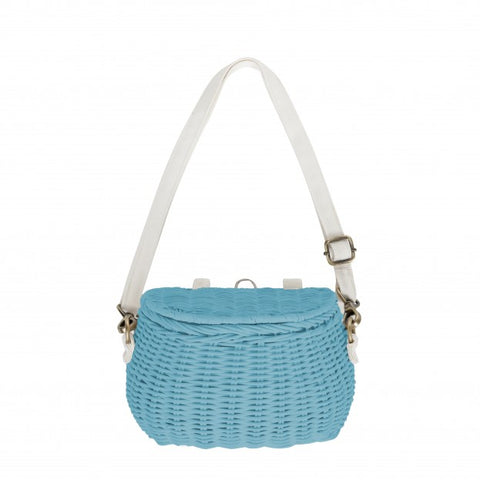 Minichari Bag - Blue