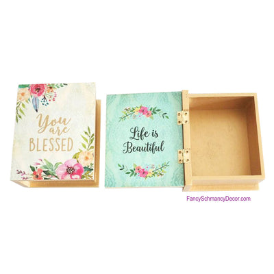 Blessing Hida Box