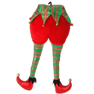 "Elf Bottom 20"" RAZ Imports - FancySchmancyDecor"