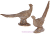 Natural Stone Pheasants by Raz Imports