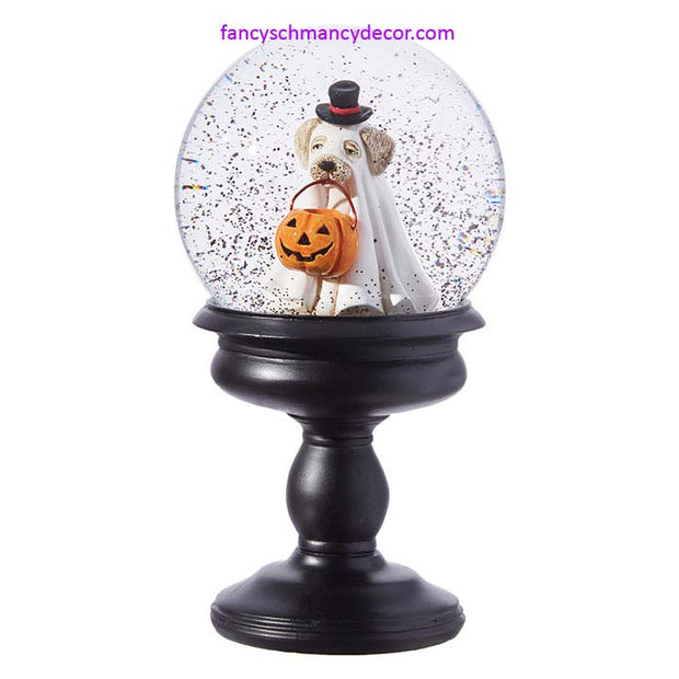 Halloween Water Globe by RAZ Imports
