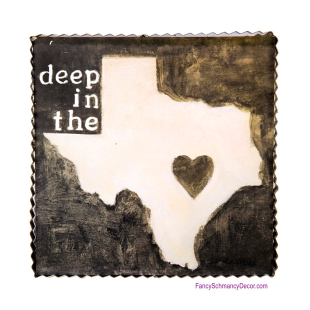 Gallery Deep in the Heart of Texas