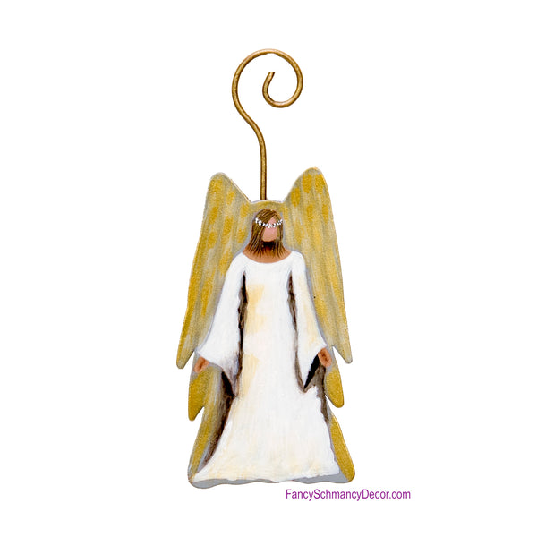 Roxanne's Angel Ornament - The Round Top Collection C17135