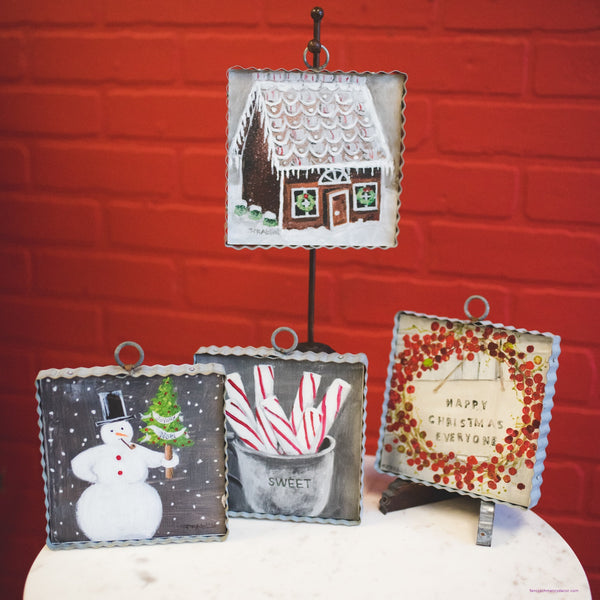 Gallery Sweet Christmas Art