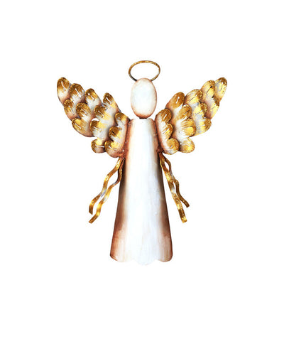C9022 Gilded Angel Magnet The Round Top Collection - FancySchmancyDecor