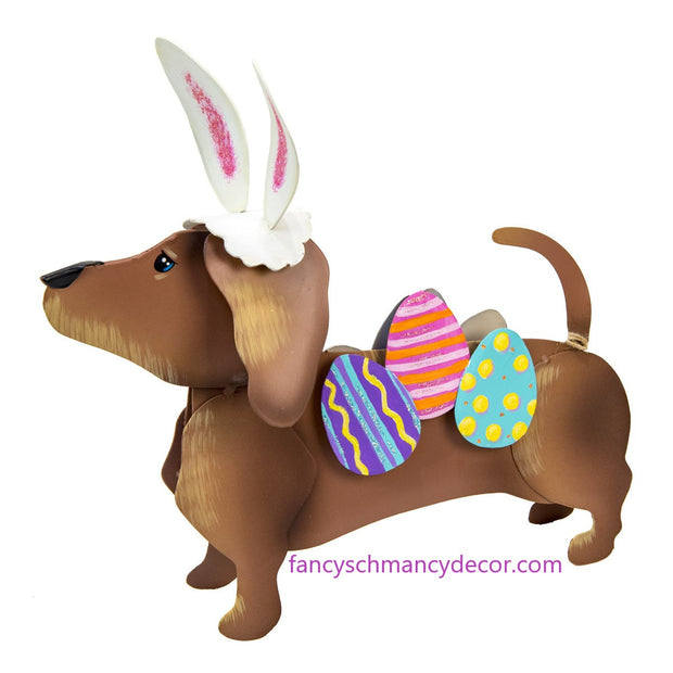 Dress-Up Easter Bunny Dog Costume by The Round Top Collection