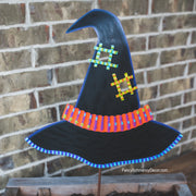 Witch Hat Stake The Round Top Collection F17009